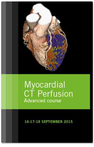 Myocardial CT Advanced