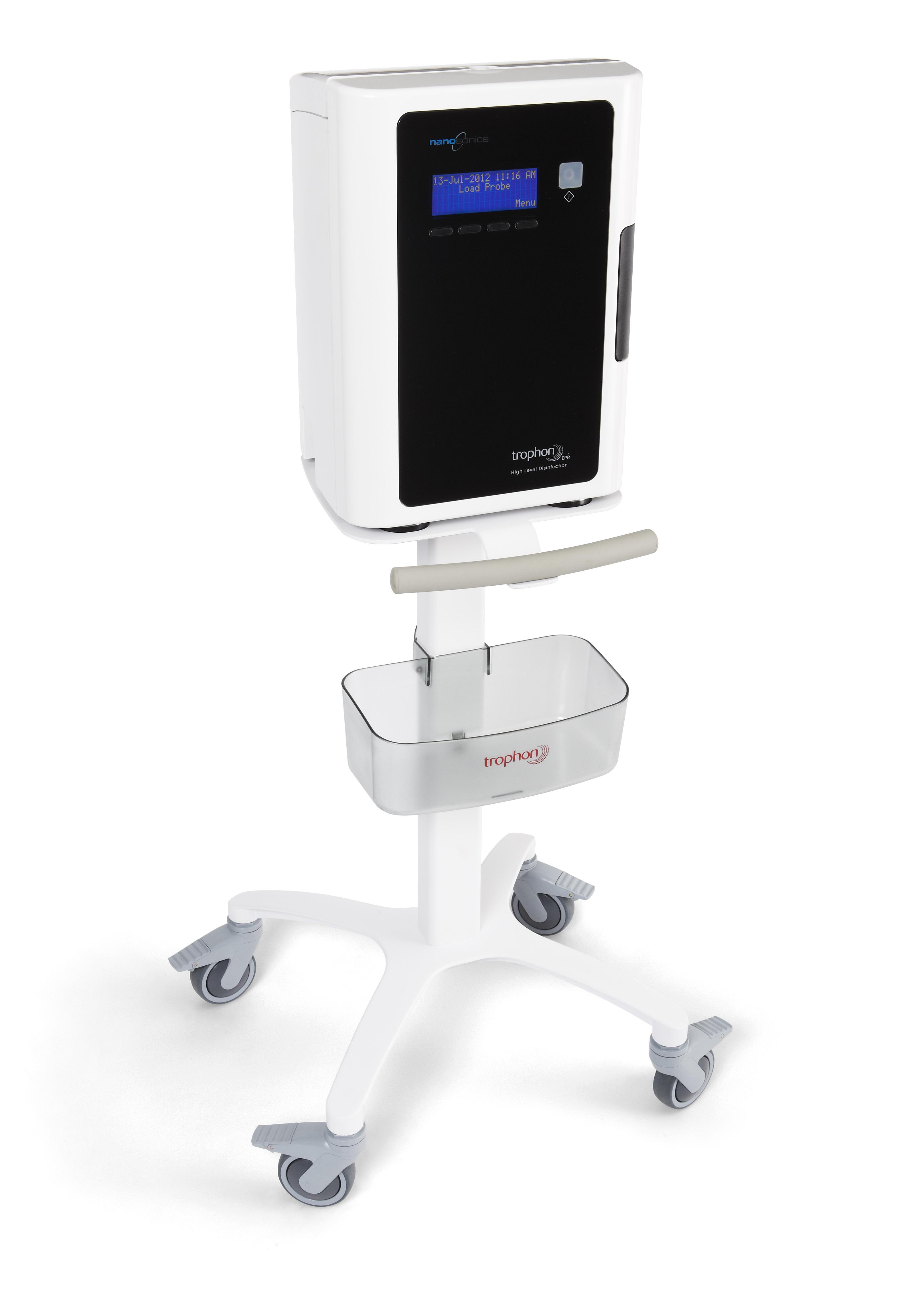 Trophon Epr Canon Medical Systems Ltd