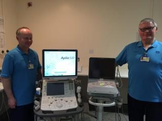 Western Isles Ultrasound