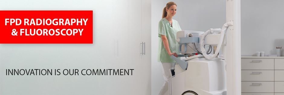 Radiography and Fluoroscopy - Canon Medical Systems Ltd
